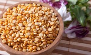 Сколько варится горох: колотый, в супе или для каши