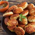Рецепты приготовления вкусных котлет из рыбы или мяса