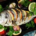 Способы приготовления дорадо в духовке + вкусные рецепты с дорадо
