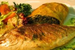 Вкусные блюда из карася