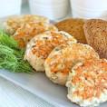 Жарим куриные котлеты на сковороде правильно + рецепт по ГОСТу