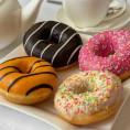 Как приготовить пончики дома: особенности выпечки и самые вкусные рецепты