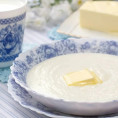 Как варить манную кашу без комочков на молоке или воде