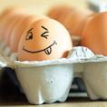 Как готовить куриное яйцо