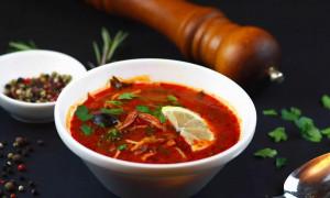 Как приготовить солянку: особенности блюда и рецепты приготовления