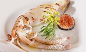 Как готовить кальмары: очищенные, замороженные, для салата. Рецепты с кольцами кальмаров