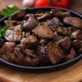 ТОП 8 вкусных рецептов приготовления говяжьей печени