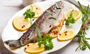 Как приготовить форель в духовке: лучшие рецепты и варианты подачи