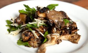 Как жарить вешенки и нужно ли отваривать грибы перед жаркой