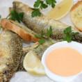 Как готовится навага: простые и вкусные рецепты