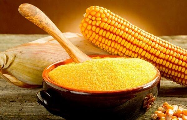 каша из кукурузы