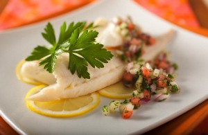 Chilled Haddock