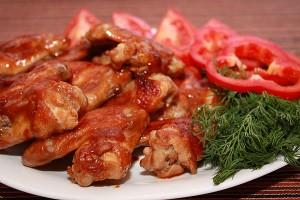 блюдо из курицы 2
