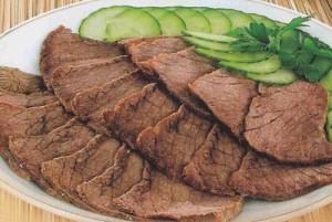 Варим мясо в мультиварке