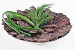 суджук по армянскому рецепту