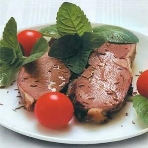 Ароматное блюдо