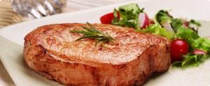 Блюда из свинины 1