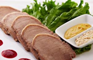 рецепты свиного языка