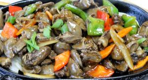 Китайское кушанье