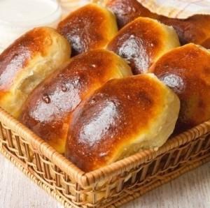 Пышные пирожки