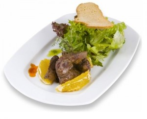 как приготовить говяжье вымя