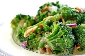 Нежная капуста брокколи и ее приготовление
