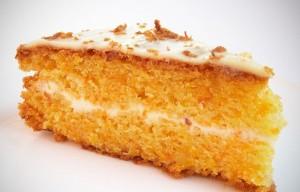 Рецепты пирогов с морковью