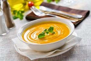 Пряный суп