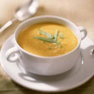 Таинственный суп