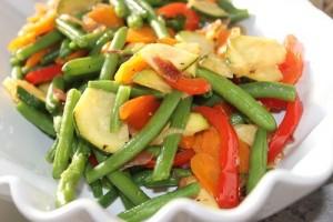 Курино-овощной микс