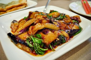 Жаркое по-китайски