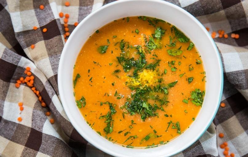 суп турецкий